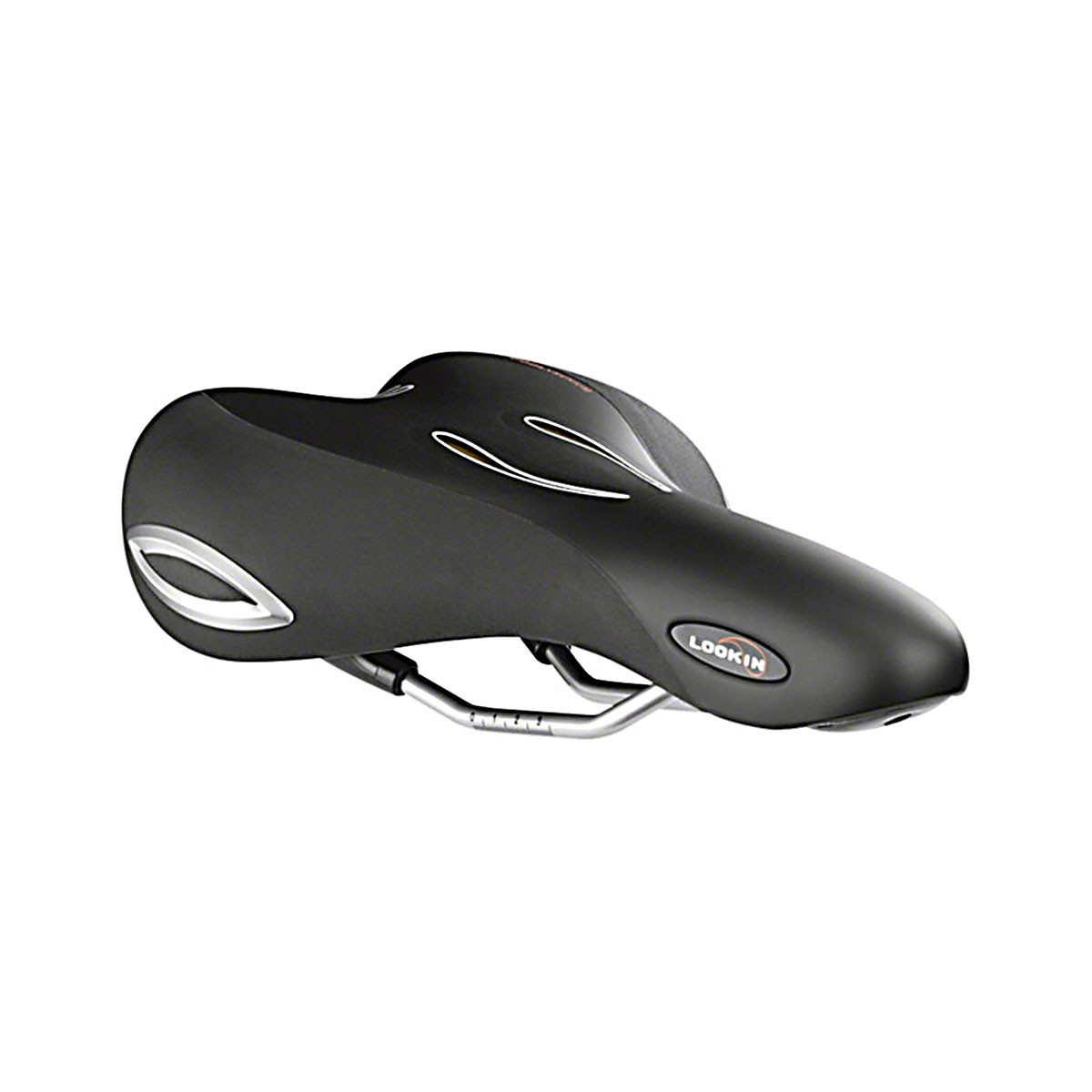Selle Royal Sattel LookIN Moderate Herren