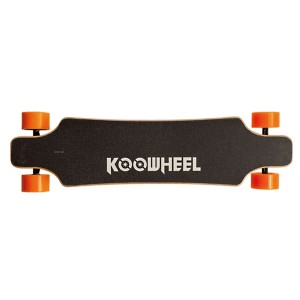 Koowheel eLongboard - orange