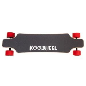 Koowheel eLongboard - rot