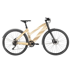 My Esel E-Tour Comfort - Holzbike