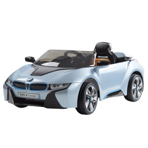 Ride On Car; BMW i8 blue