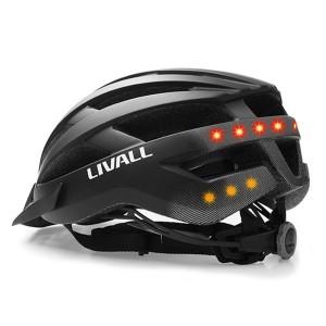 Livall MT1 - schwarz
