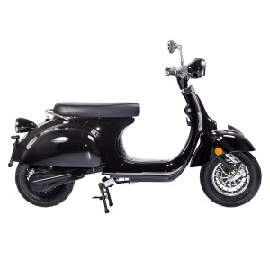 Electrowheels eClassic Scooter - Schwarz