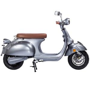 Electrowheels eClassic Scooter - Grau