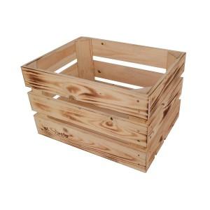 Atranvelo WOODY FRUIT Holzbox (AVS)