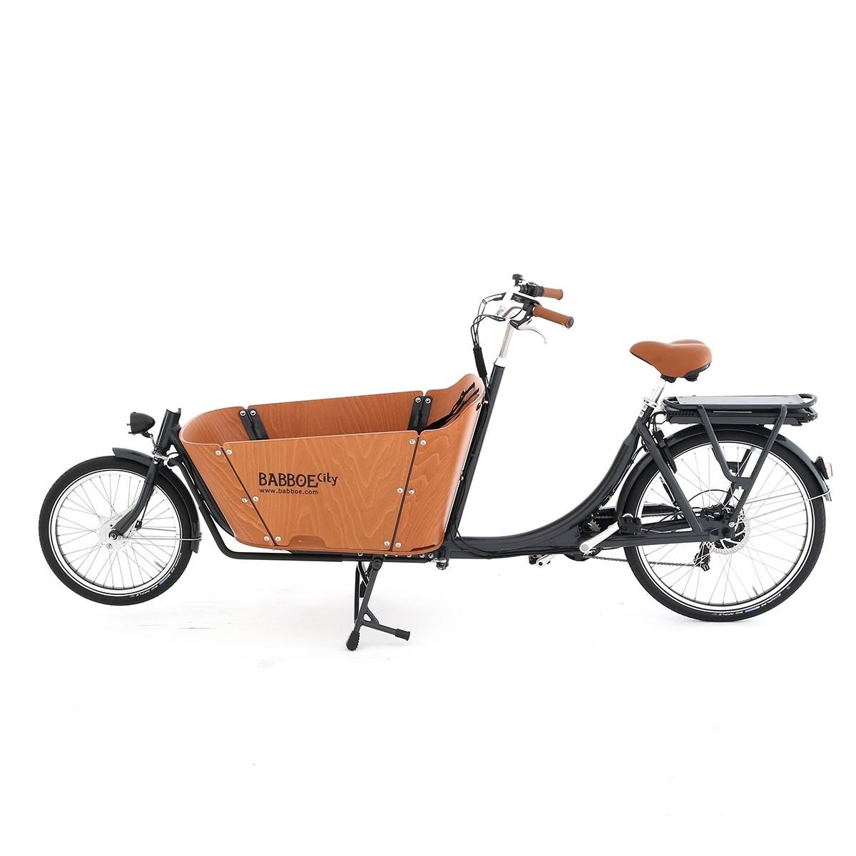 babboe city e e cargo e bikes. Black Bedroom Furniture Sets. Home Design Ideas