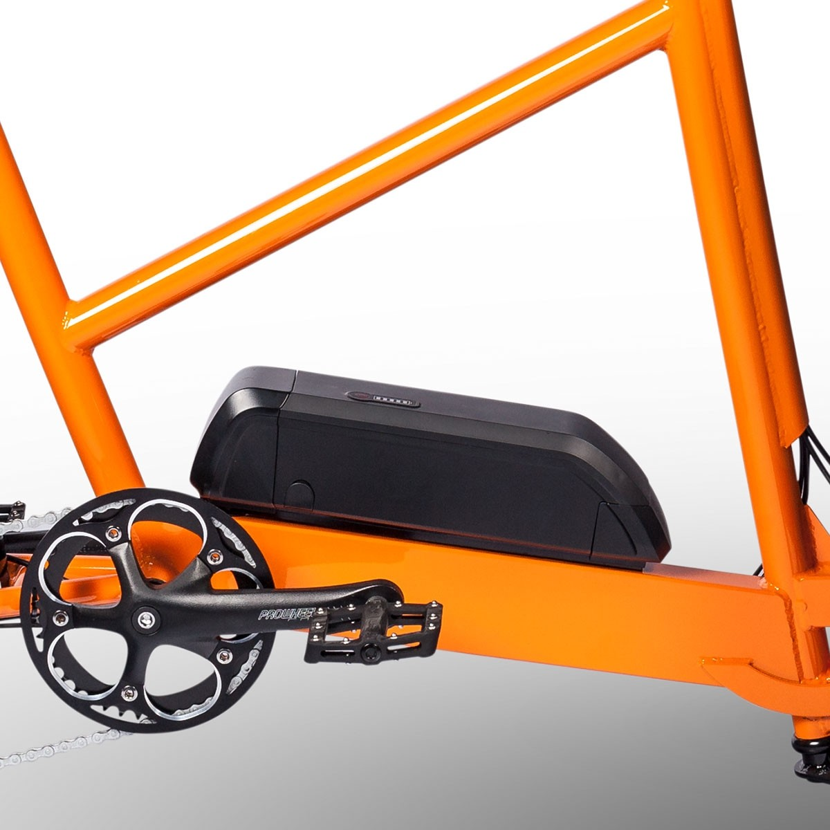 electrowheels eswap orange gr n. Black Bedroom Furniture Sets. Home Design Ideas