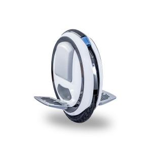 Ninebot One E+ - weiß