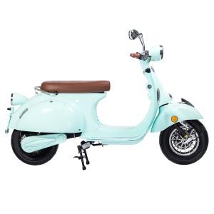 Electrowheels eClassic Scooter - Mintgrün