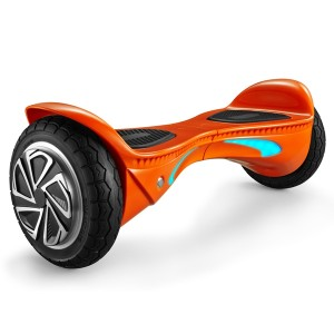 ProVision Groove 7000 Balance Board - orange