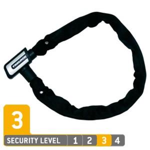 Trelock SLC3 85/7 Kettenschloss